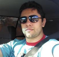 Romulo Mourão