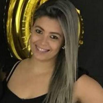Ana Carolyna Rodrigues
