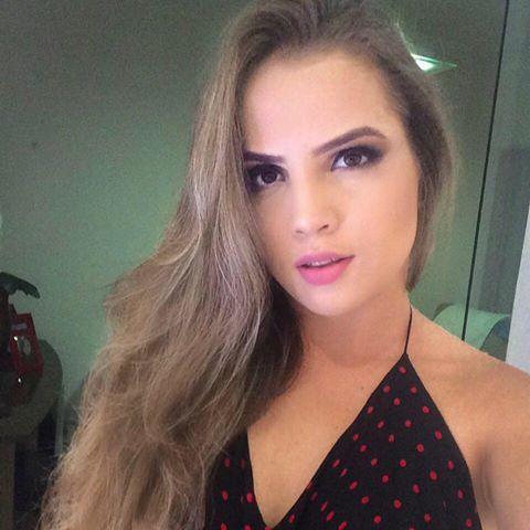 Maria Luiza  Cavalcante