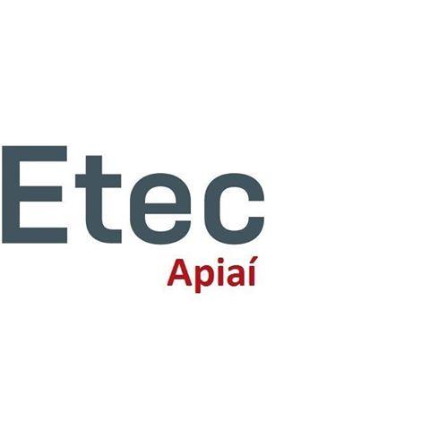Etec De  Apiai