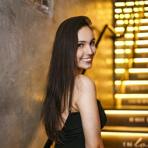 Carolina  Muniz