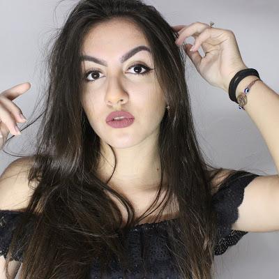 Nattaly Cristina