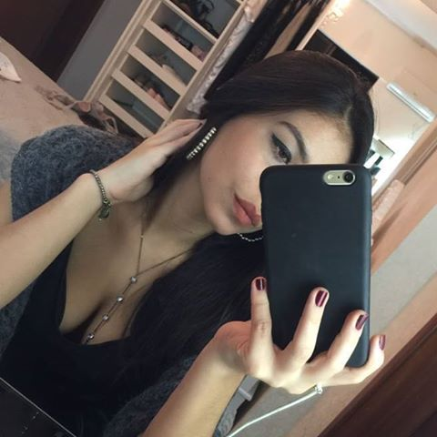 Gabriela  Mansano