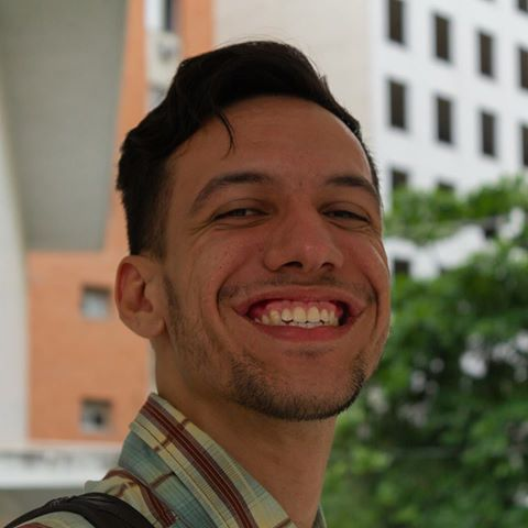 Lucas Baptista Silveira