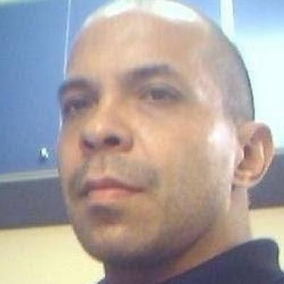Marcos Rogerio Vieira