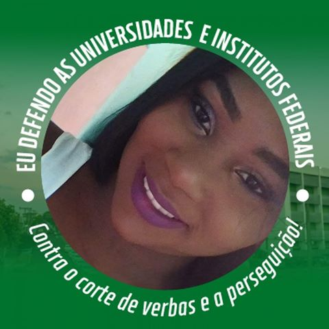 Grazielle  Pereira de Sousa