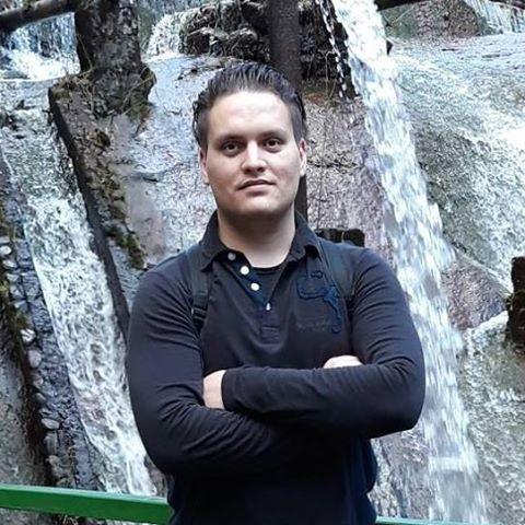 Jefté Amorim Da Costa