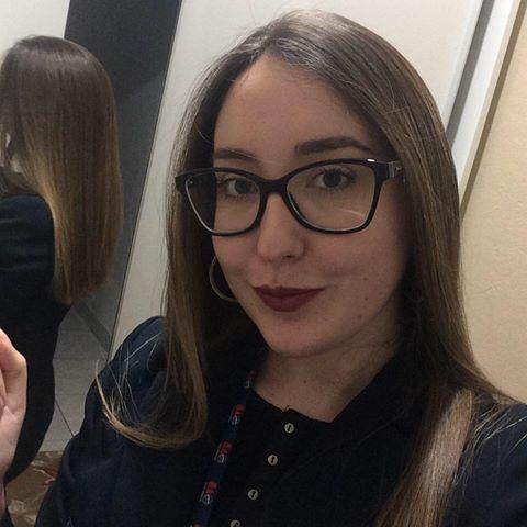 Andressa Vitória Webber