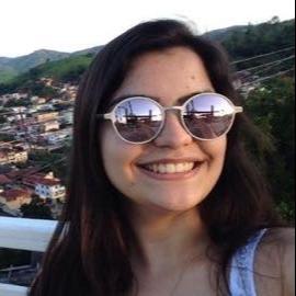 Maressa Vieira