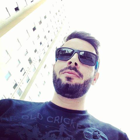 Tiago  Vieira da Silva