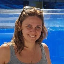 Silvia  Janaudis