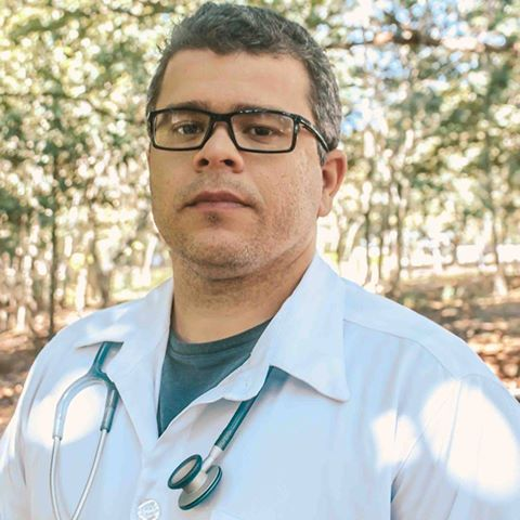 Dr. Eduardo Barreto