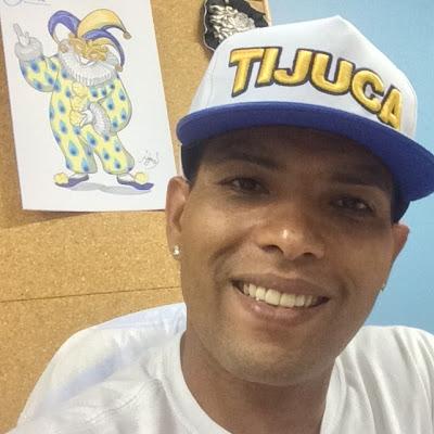 Marcus Paulo Carnavalesco