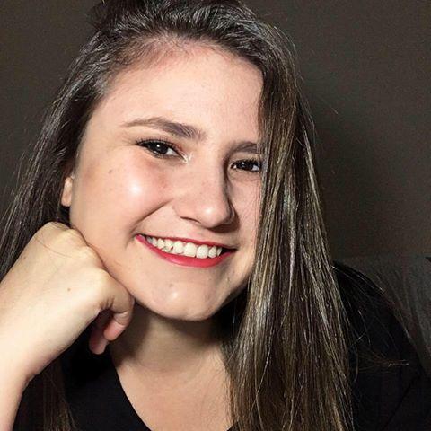 Camila  Calderan Bebber