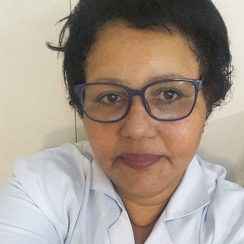 Gicelia Ribeiro Dos Santos