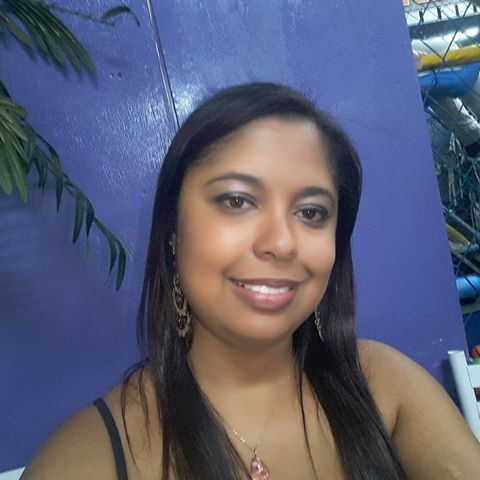 Nayara  Cristina