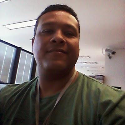 Reginaldo Martins Dos Santos