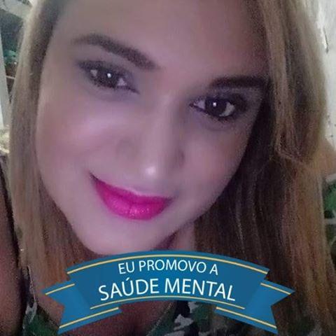 Shirley Alcântara da Silva