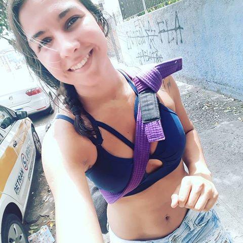 Samila  Ribeiro