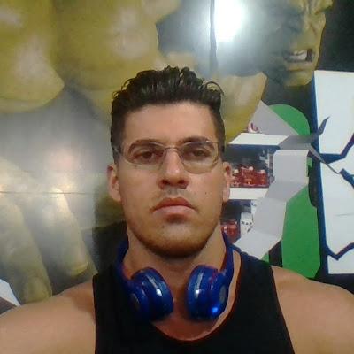 Paulo Roberto Gomes