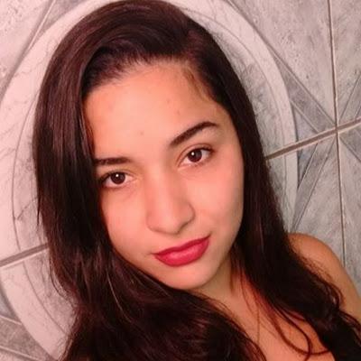 Thaiane Cristina