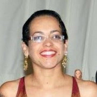 Professora Vanessa Ortiz - Piracicaba