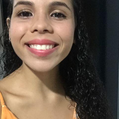 Raquel Tirzah Santos Freire