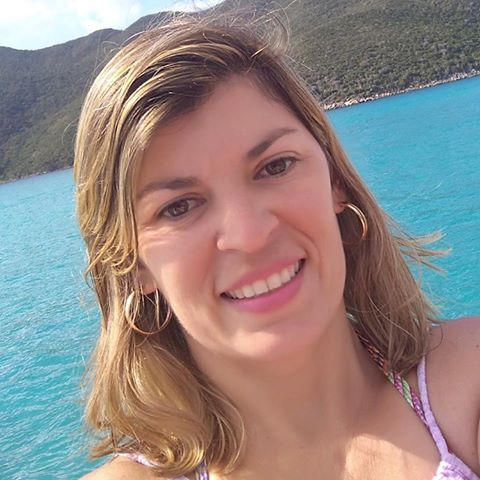 Danielle  Vieira Bragança