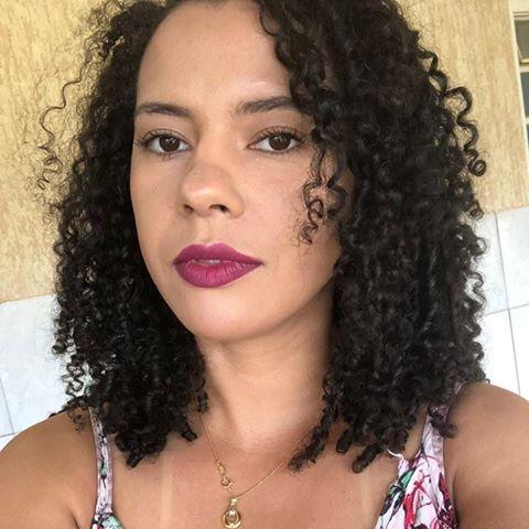 Fernanda Albuquerque Alencar