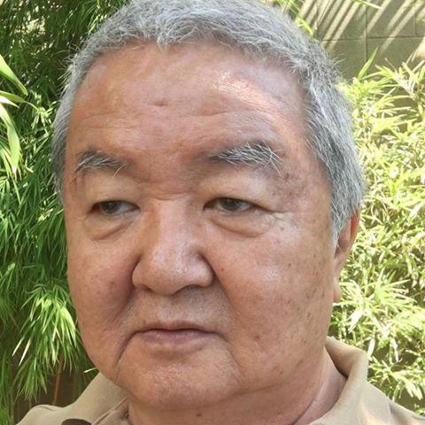 Akira  Morita