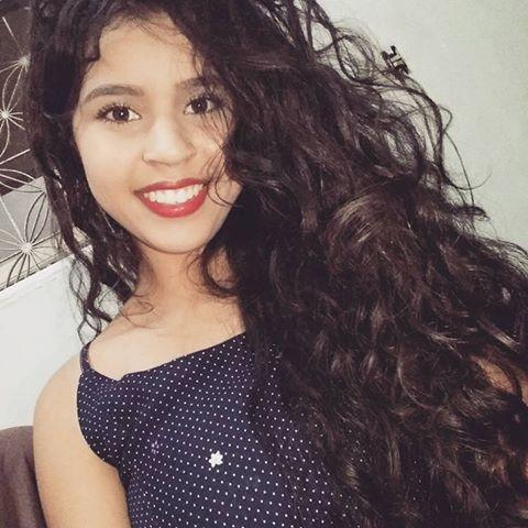 Alicya  Fernanda
