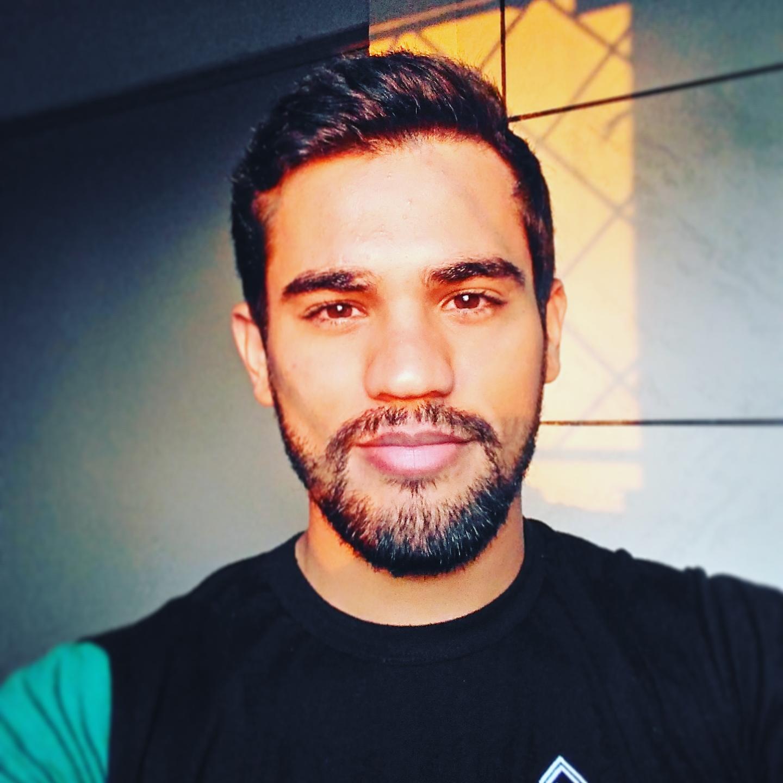 Aricson Garcia