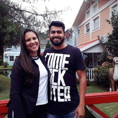 Fabíola Alves Monteiro Veloso