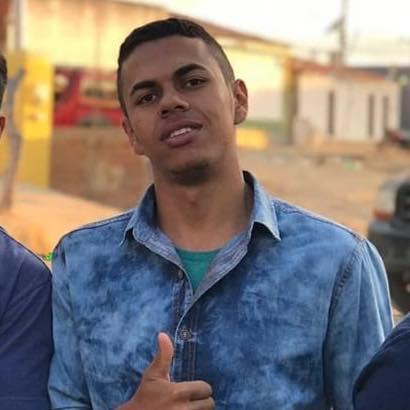 Jônatas  Alves