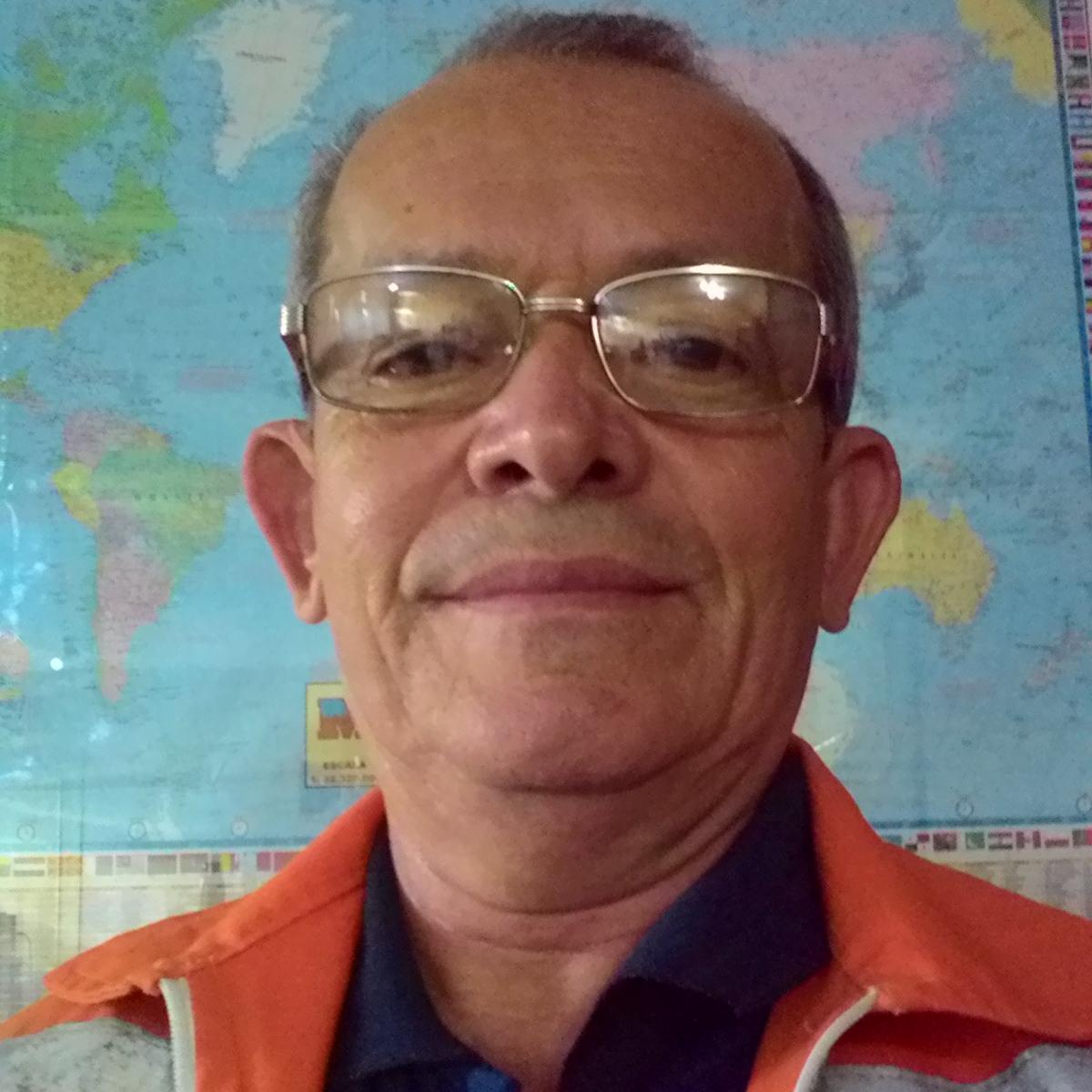 Antonio Carlos S. de Lima
