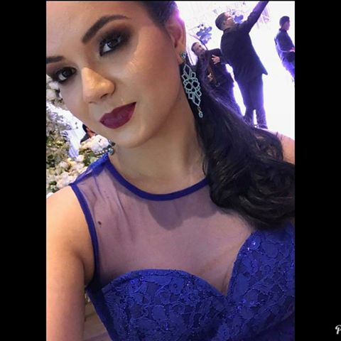 Jullyanna  Carvalho