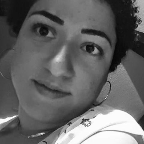 Aliny Oliveira