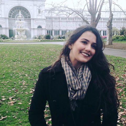 Isabella  Menezes