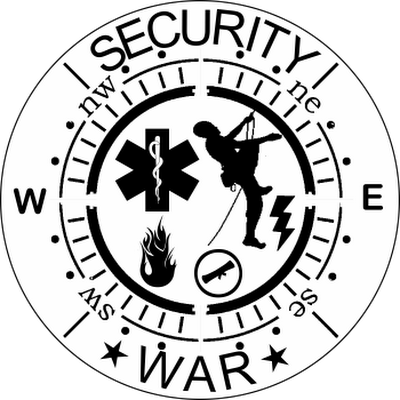 SECURITY WAR