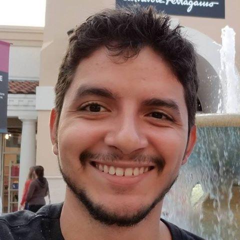 Rafael Campos de Souza