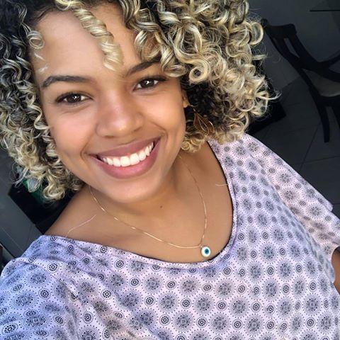 Jésica Pereira dos Santos