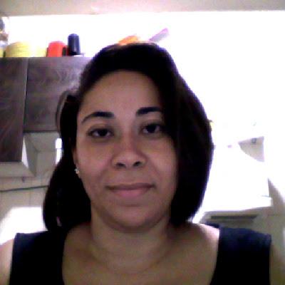 Patricia Maia