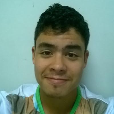 Samuel Lucas Carvalho