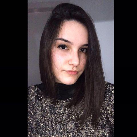 Camila Luiza  Delaix