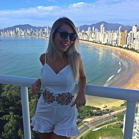 Maria Eduarda De Almeida