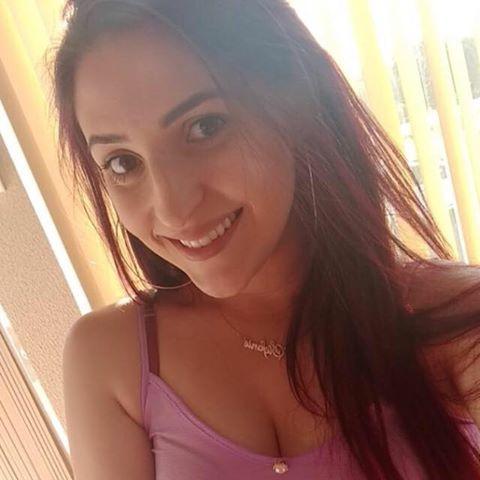 Stefanie Manoela Paim