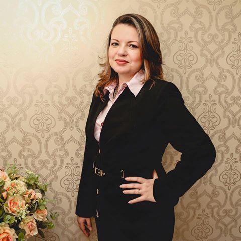 Carla Fuentes Sales
