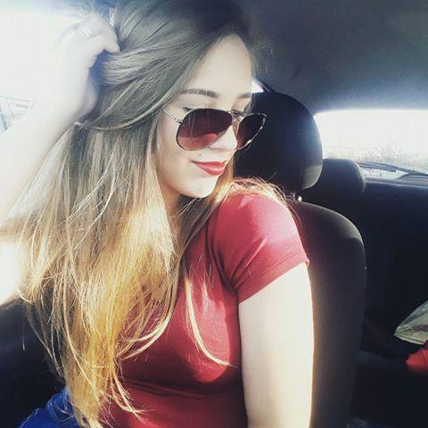 Jaqueline  Almeida