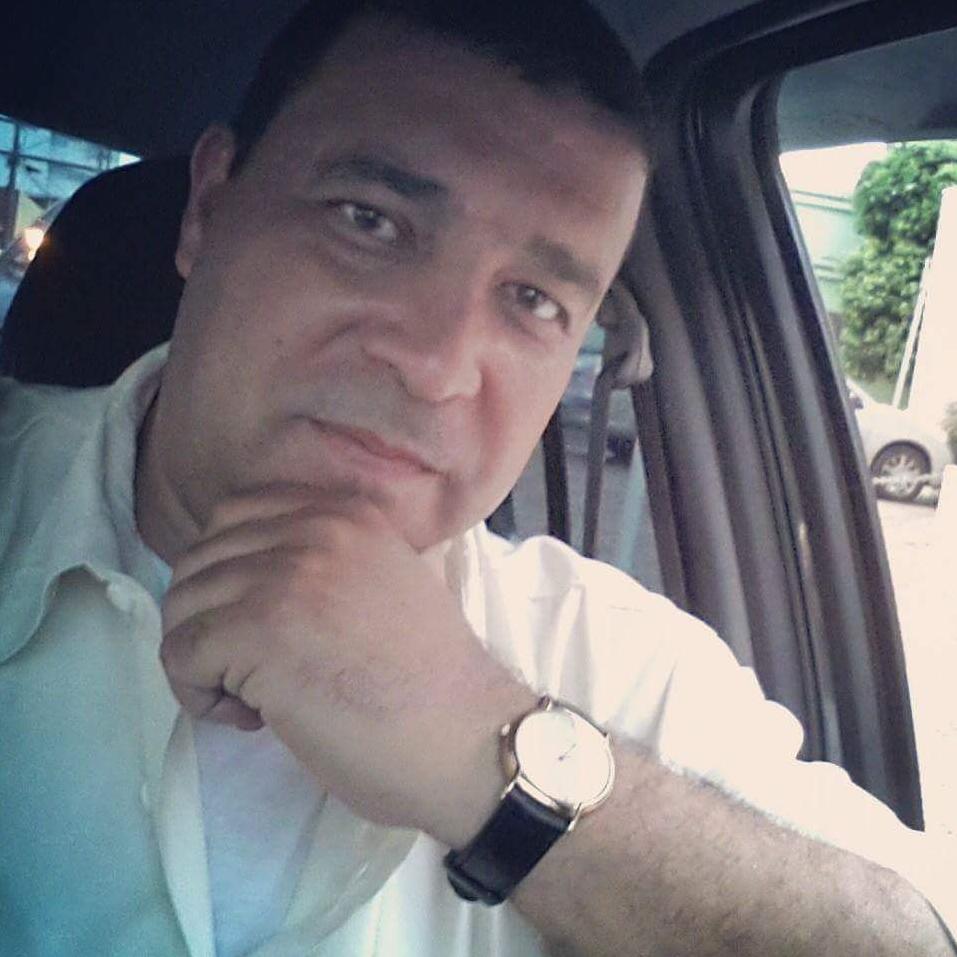 Alessandro Melo