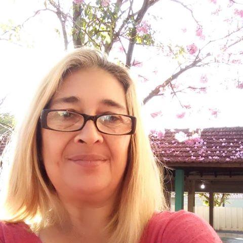 Nilda Melo Cabral